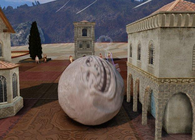 Игра про камень с троллфейсом получит сиквел - Изображение 1