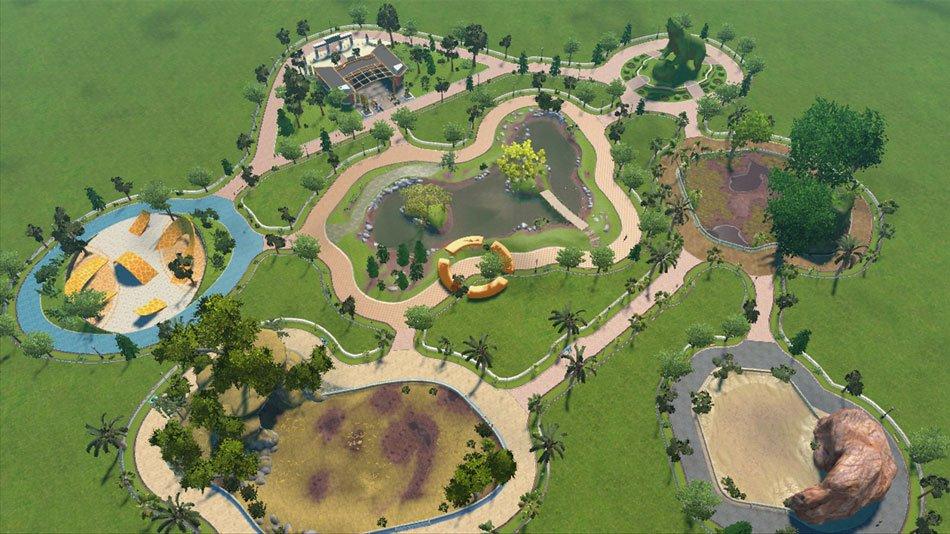 Рецензия на Zoo Tycoon (2013). Обзор игры - Изображение 3
