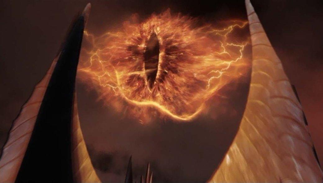Инсталляцию ока Саурона в Москве отменили после вмешательства властей - Изображение 1