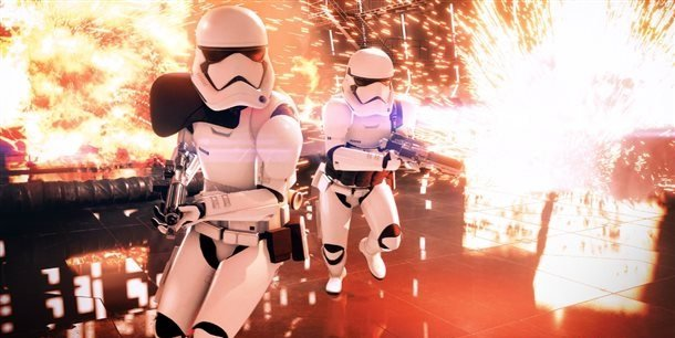 EA на выставке E3 2017: что ожидать отконференции Electronic Arts. - Изображение 1