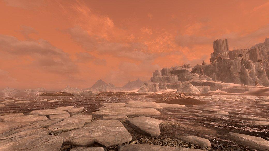 20 изумительных скриншотов TES V: Skyrim Special Edition - Изображение 21