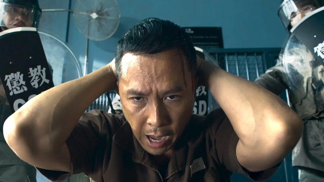 Донни Ен вышел на замену Джету Ли в сиквеле «Трех иксов» - Изображение 1