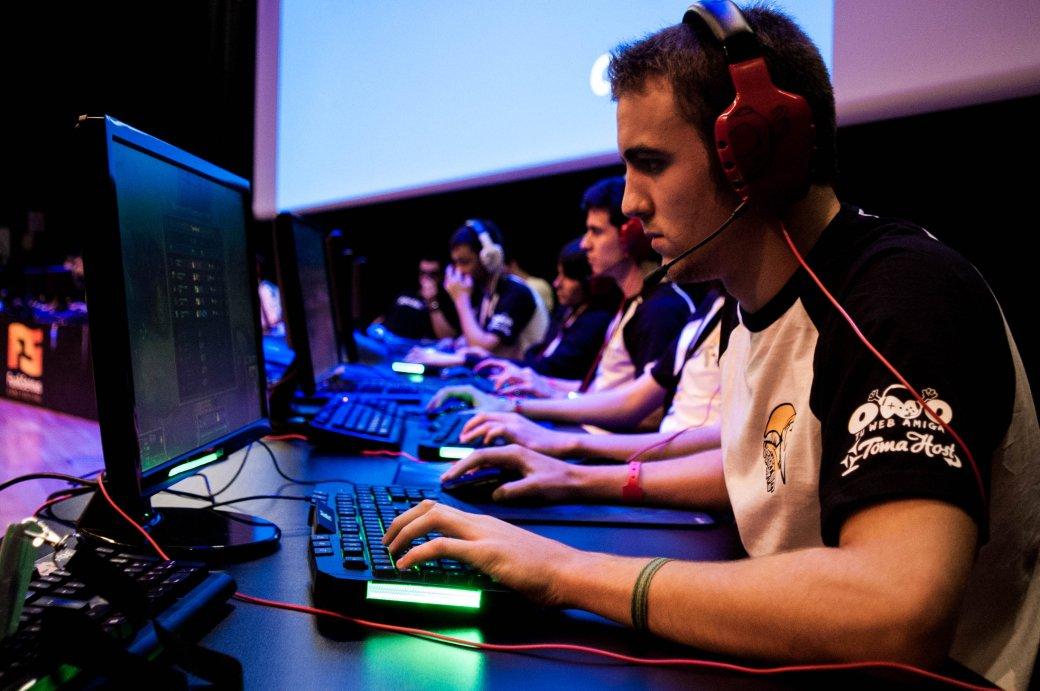 Зарплаты киберспортсменов скоро подскочат на 200% - Изображение 1