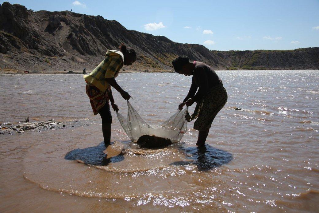 Дети в Конго добывают кобальт для Apple, Samsung и Microsoft? - Изображение 2