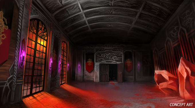 За $60 новую игру создателя Castlevania можно потестировать в Steam - Изображение 5