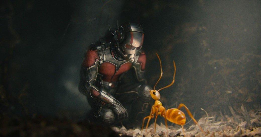 Рецензия на «Человека-муравья» - Изображение 6