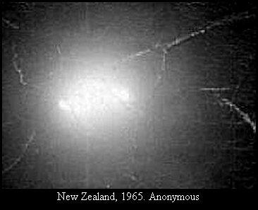 Самые загадочные НЛО-инциденты шестидесятых - Изображение 15