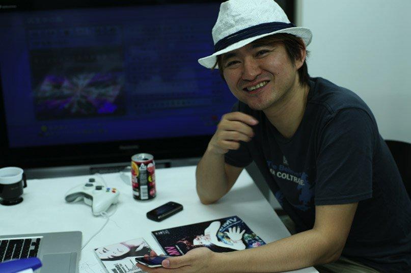 Создатель Lumines покинул Q Entertainment еще в прошлом году - Изображение 1