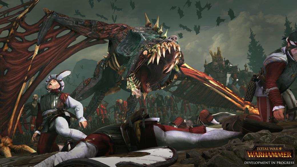 Почему она не вышла раньше?! Критики без ума от Total War: Warhammer. - Изображение 1