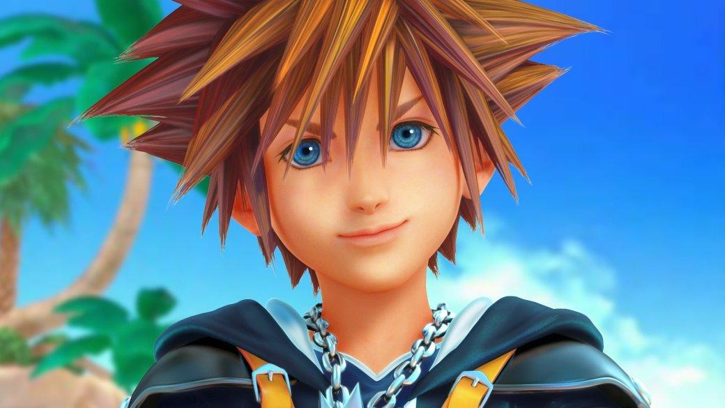 Дизайнер Square Enix невольно раскрыл подробности Kingdom Hearts 2.9 - Изображение 1
