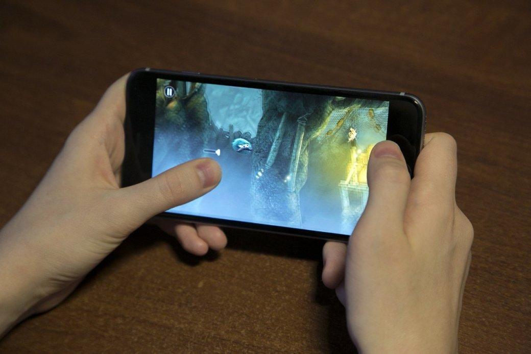 Мобильный гейминг: что лучше – iPad mini или iPhone 6 Plus?. - Изображение 6