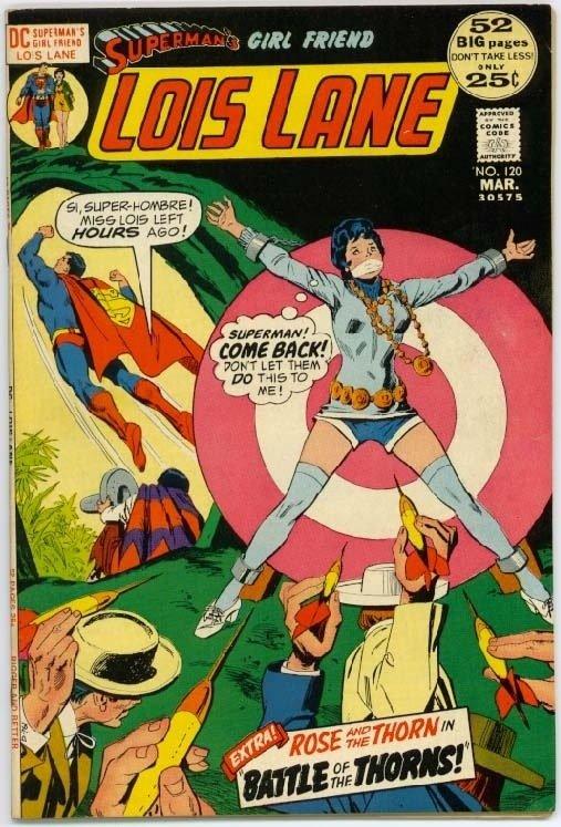 Тест Канобу: самые безумные факты о супергероях - Изображение 38