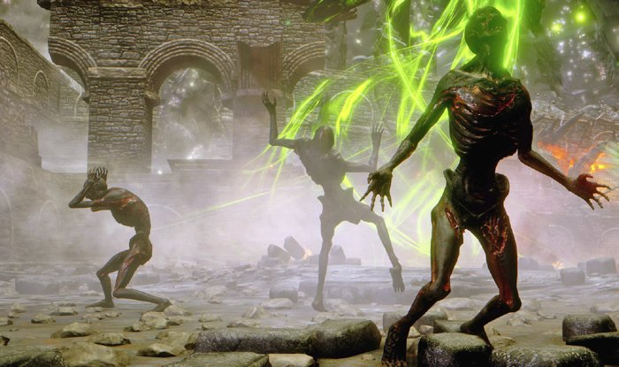 Dragon Age: Inquisition — Информация из журнала GameStar (Обновлено). - Изображение 3