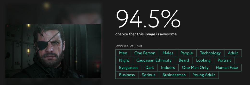 Нейросеть определяет, насколько крут Шепард и другие герои видеоигр  - Изображение 11