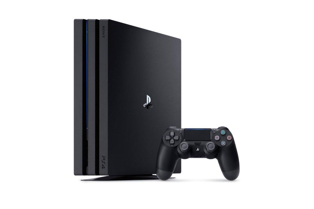 Sony объяснила, почему PS4 Pro не сможет проигрывать 4k Blu-ray - Изображение 1