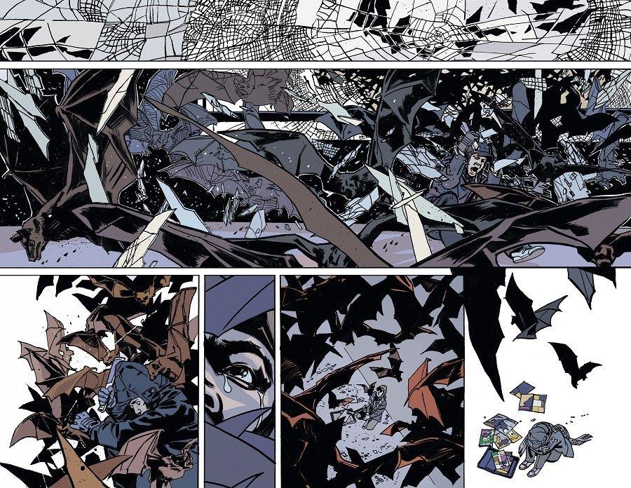 DCвыпустит комикс оребенке, повторившем судьбу Бэтмена. - Изображение 4