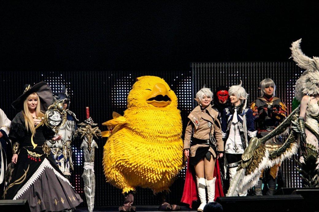 Final Fantasy XIV дважды попала в Книгу рекордов Гиннеса. - Изображение 4