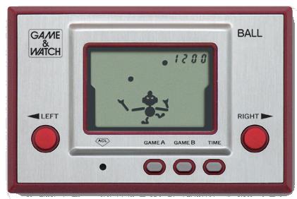 Nintendo: 125 лет с высоко поднятой головой - Изображение 5