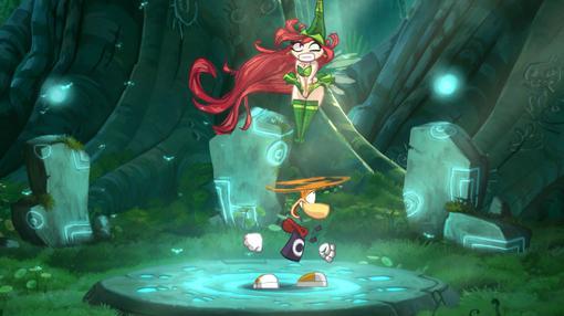 Рецензия на Rayman Origins. Обзор игры - Изображение 5
