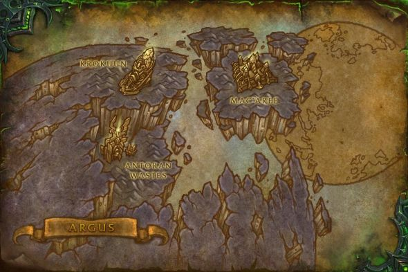 Таинственный анонс Blizzard наGamescom 2017. Что это может быть?. - Изображение 3