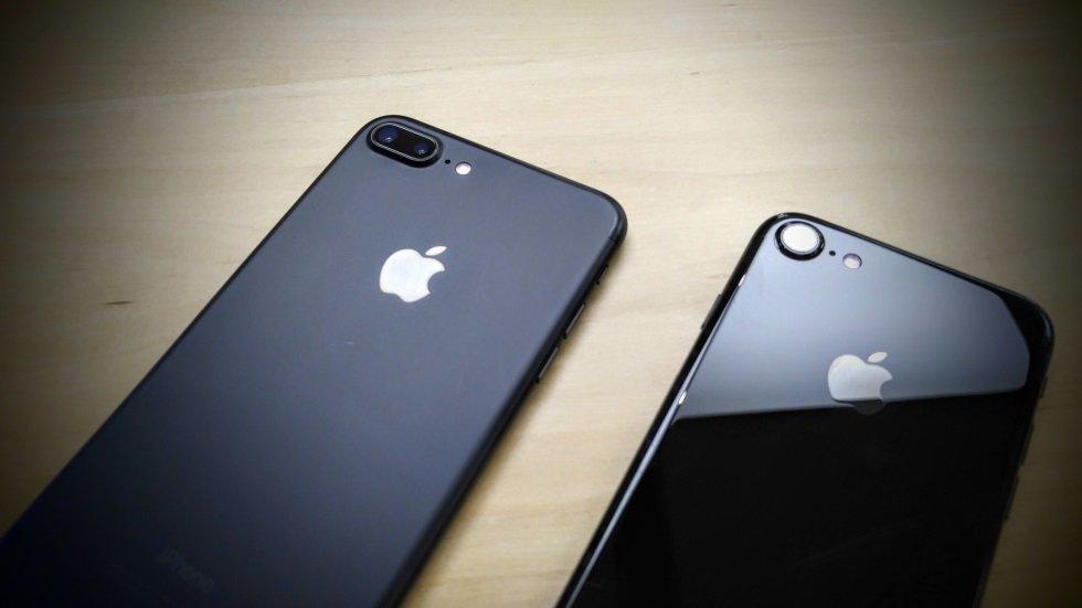 Apple увеличила производство iPhone 7 после фиаско Samsung - Изображение 1