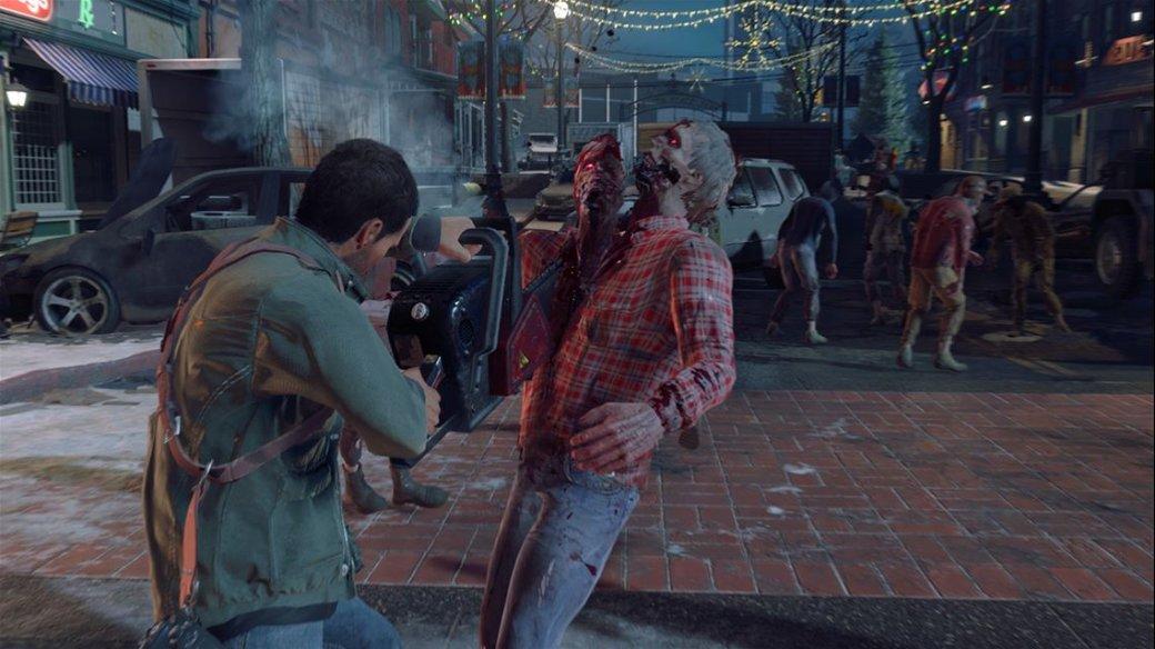 У Dead Rising 4 появились новые скрины и точная дата релиза - Изображение 1