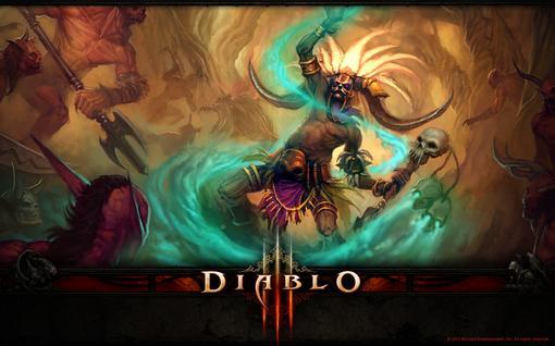 К зомби-апокалипсису готовы! Интервью с разработчиками Diablo III. - Изображение 8