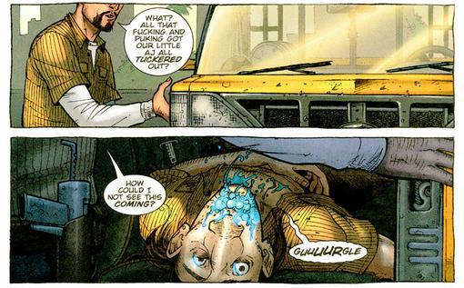 Комиксы: The Exterminators - Изображение 3