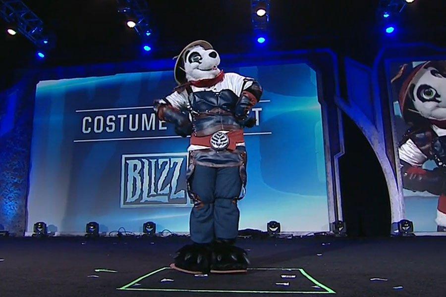 BlizzCon 2014. Конкурс костюмов - Изображение 77