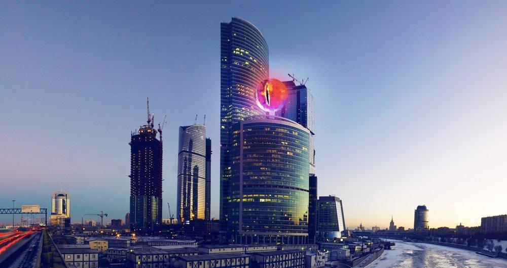 Установка ока Саурона — лучшее, что могло произойти с Москвой - Изображение 1