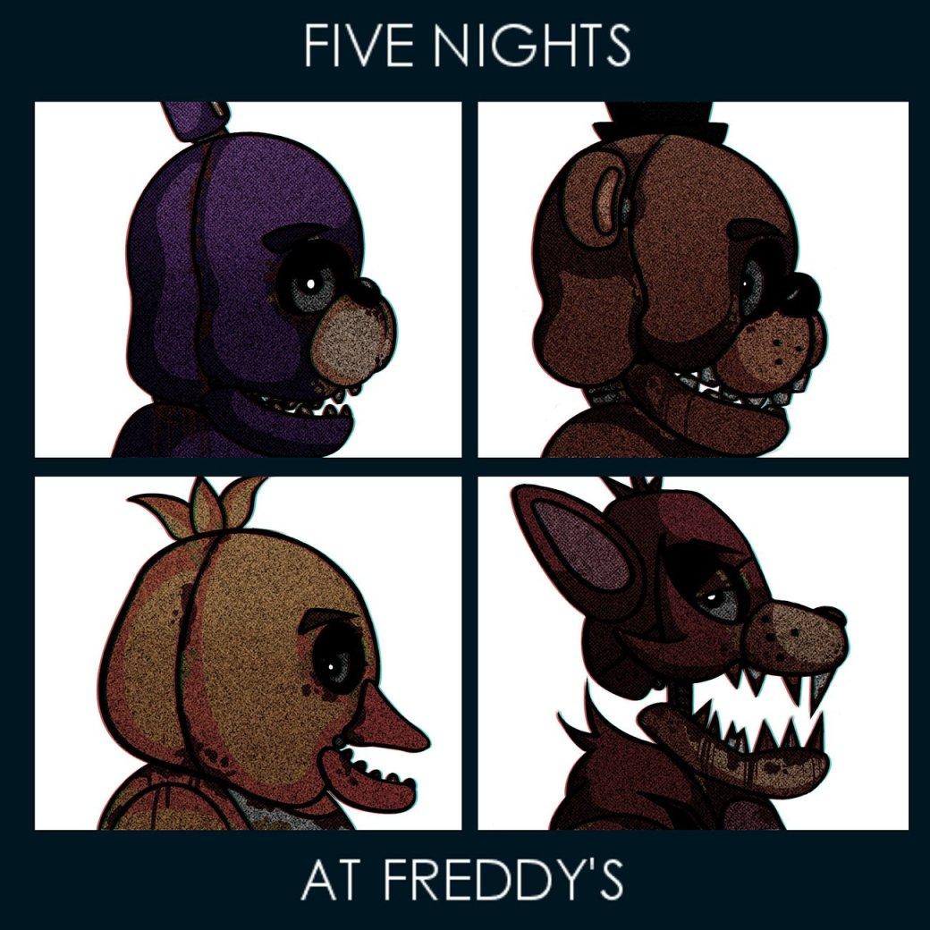Пять причин популярности Five Nights at Freddy's. - Изображение 4