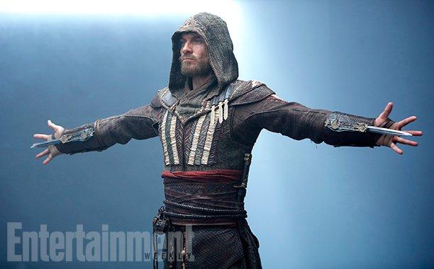 В экранизации Assassin's Creed появятся герои из игр этой серии - Изображение 1