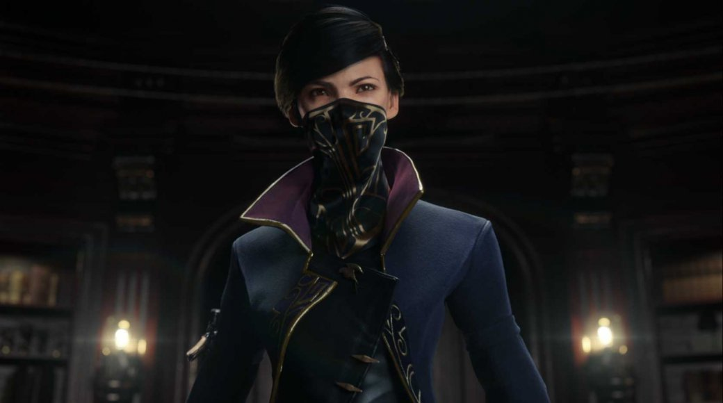Dishonored 2 озвучат звезды «Сорвиголовы» и «Игры престолов» - Изображение 1