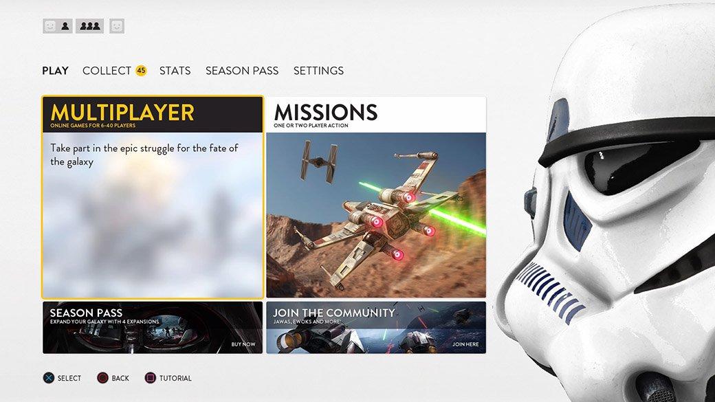 Рецензия на Star Wars Battlefront (2015). Обзор игры - Изображение 2
