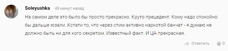 Как Рунет отреагировал на внесение Steam в список запрещенных сайтов - Изображение 36