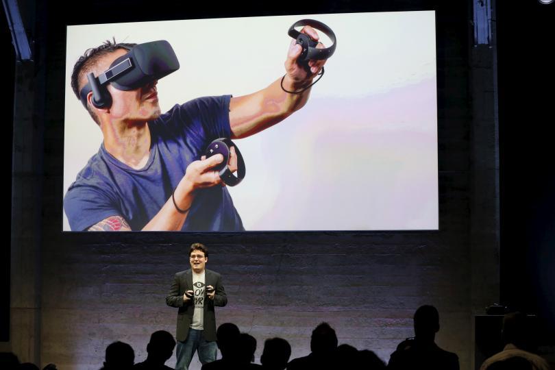 Основатель Oculus знал о PlayStation VR задолго до анонса - Изображение 1