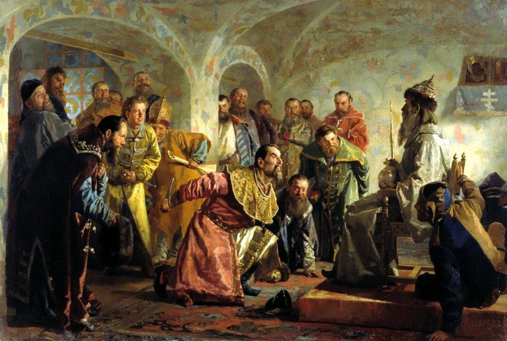 Assassin's Creed в России - Изображение 2