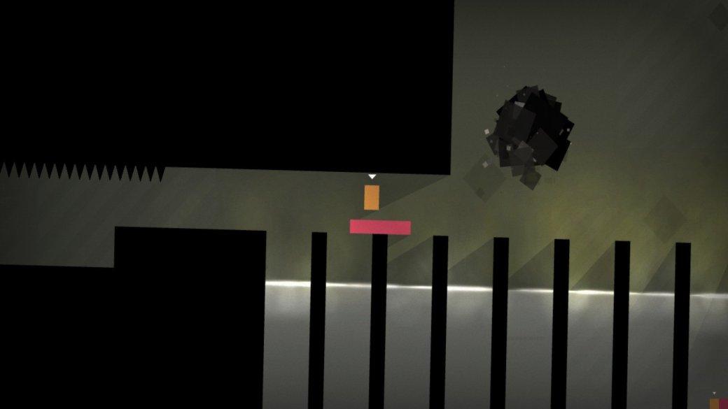 Thomas Was Alone справится с одиночеством на Wii U и Xbox One - Изображение 1