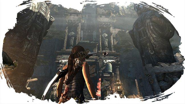 Tomb Raider - Выжить любой ценой - Изображение 5