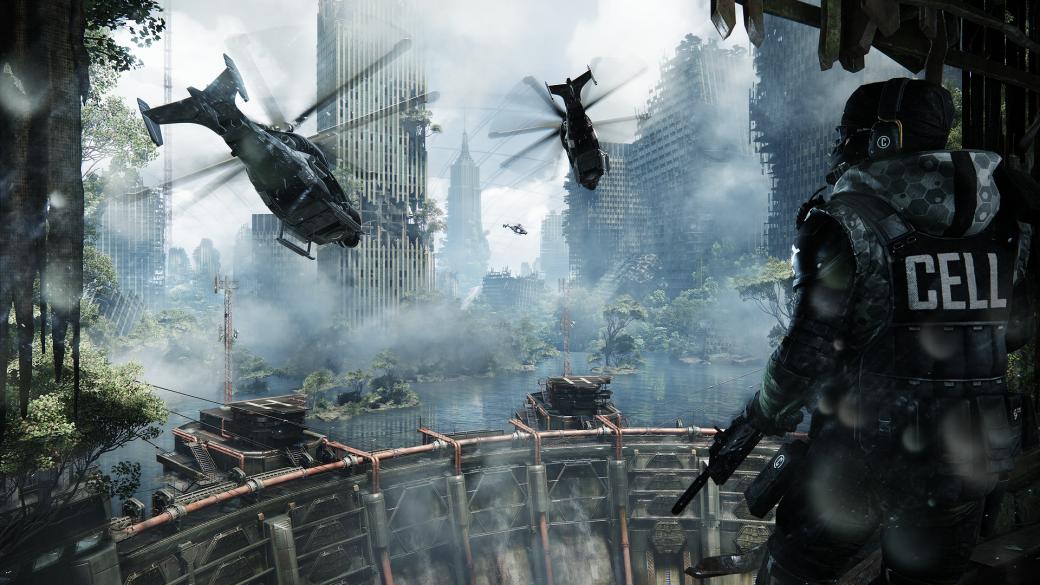 E3: Crysis 3 - наши впечатления - Изображение 2