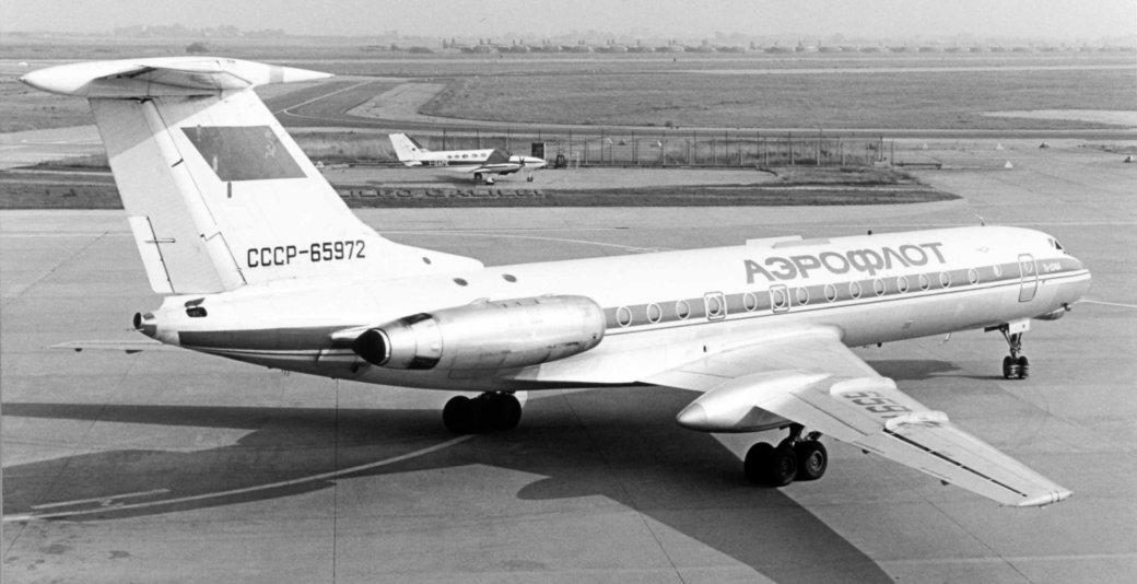Чудеса на виражах: 7 самых интересных авиационных рекордов. - Изображение 3