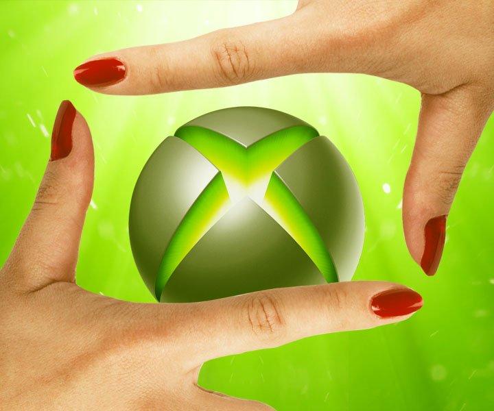 Как рекламировали Xbox. - Изображение 1