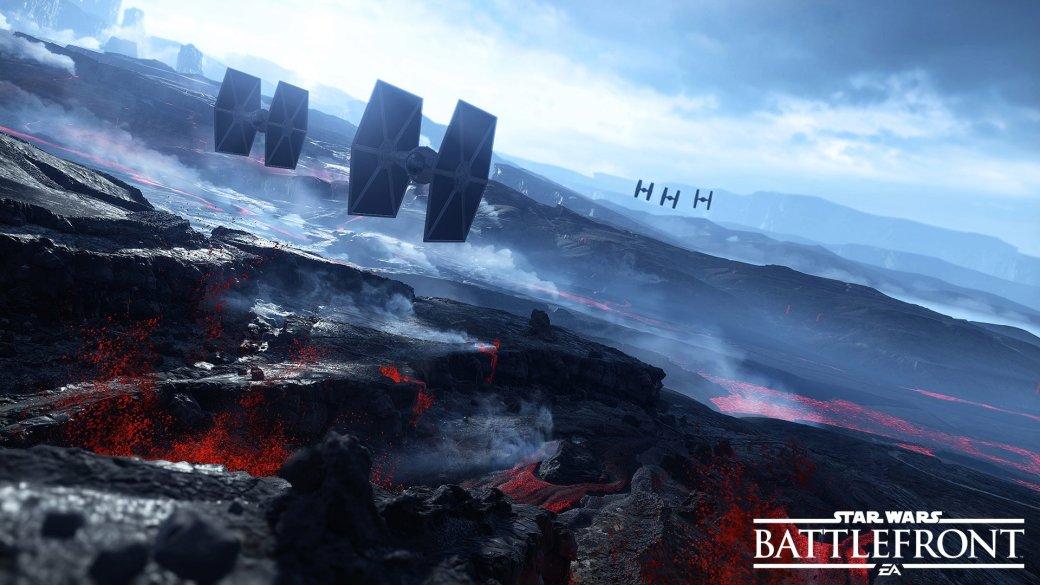 Отчет EA: Titanfall 2 в 2017-м, Battlefront  уйдет 10 млн копий - Изображение 2