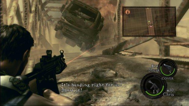 Как менялся Resident Evil - Изображение 31