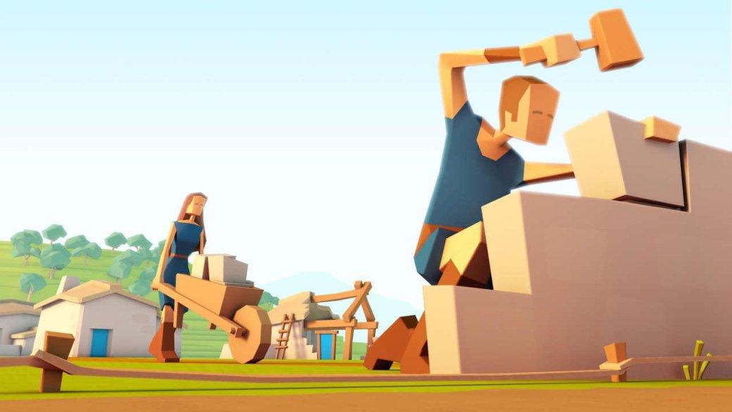 Новый СEO Питера Молинье пообещал уладить дела с Godus - Изображение 6