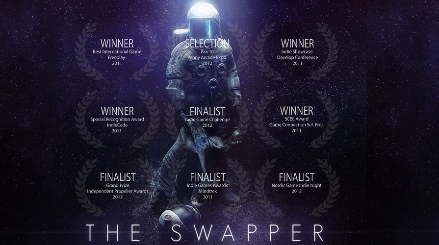 The Swapper: Рецензия. - Изображение 6
