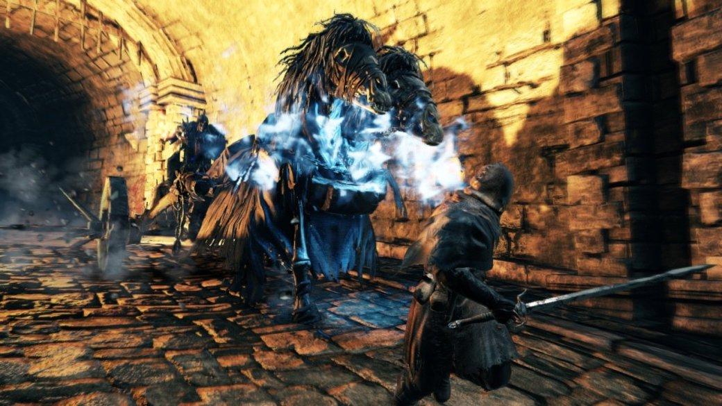 Как Dark Souls 2, становясь дружелюбнее, остается такой же сложной - Изображение 8
