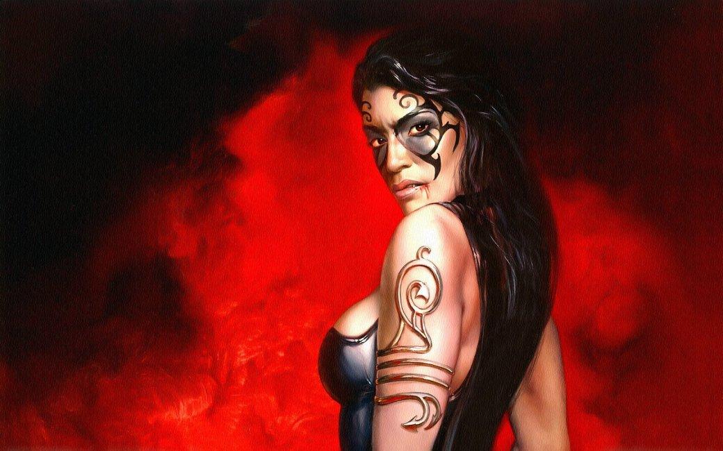 World of Darkness: №1. Мифология и основы - Изображение 1