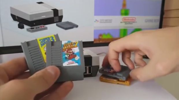 Фанатская mini NES повторяет оригинал точнее версии Nintendo - Изображение 2