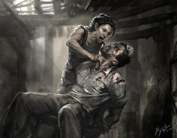 Анонсированы новые подробности альтернативной концовки The Last of Us - Изображение 1